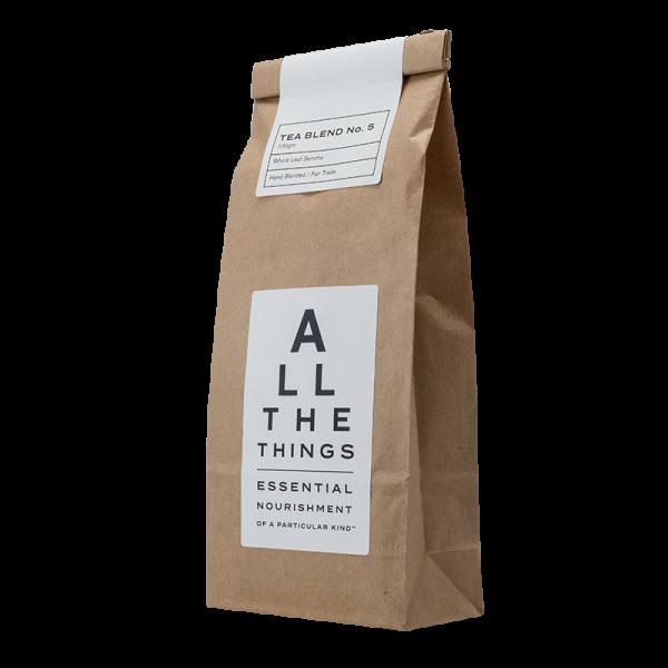 Buy Tea Blend No. 05 - Whole Leaf Sencha Online & Melbourne