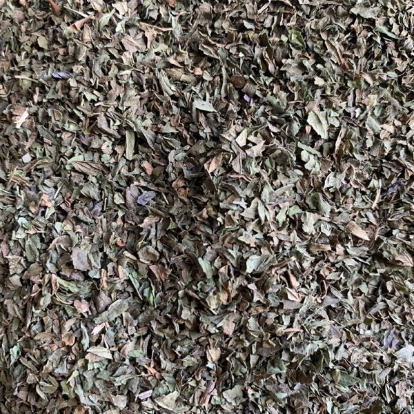 Buy Tea Blend No. 07 - Whole Leaf Peppermint Online & Melbourne