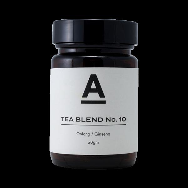 Buy Tea Blend No. 10 - Oolong / Ginseng Online & Melbourne