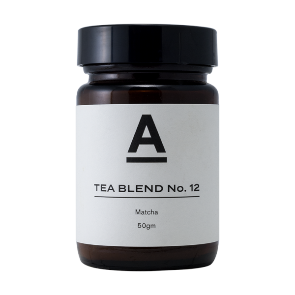 Buy Tea Blend No. 12 - Matcha Online & Melbourne