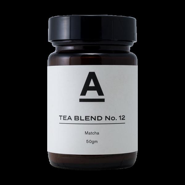 Buy Tea Blend No. 12 - Matcha Online & Melbourne