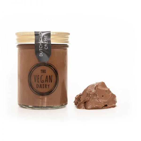 Buy Dutch Chocolate Crème Online & Melbourne