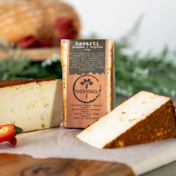 Buy Chipotle and Jalapeno Havarti Online & Melbourne