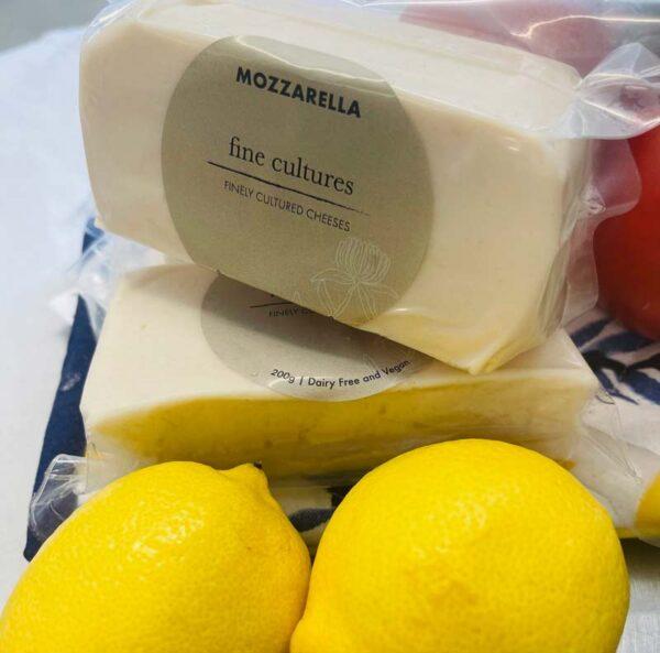 Buy Mozzarella Online & Melbourne