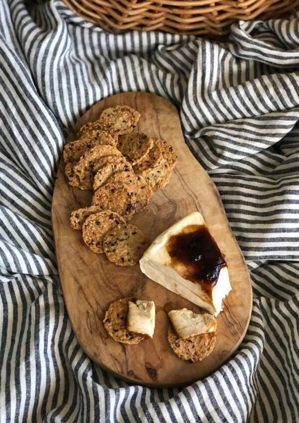 Buy Caramelised Onion Camembert Online & Melbourne