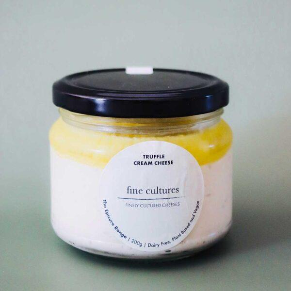 Buy Truffle Cream Cheese Online & Melbourne
